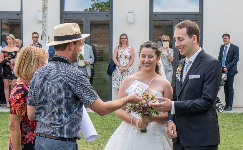 Hochzeit Birgit Hanappi
